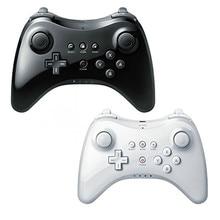 Classic bluetooth для беспроводной геймпад контроллер джойстик для Nintendo wii u pro игры удаленной консоли wiiu Обновленная версия