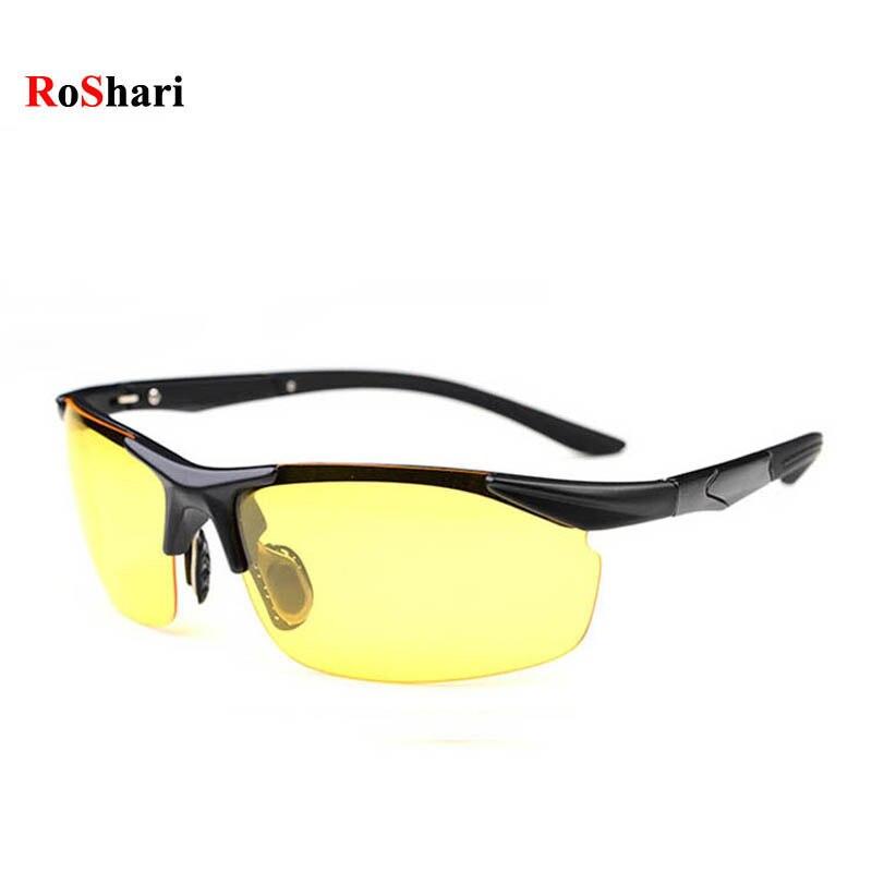 b08e333f41f8 Polarized Vision Glasses