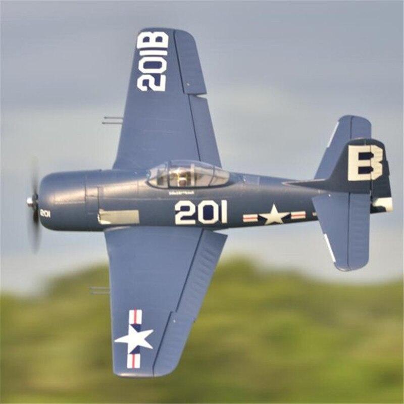 Eleven Hobby F8F Bearcat 1100mm Wingspan Warbird PNP