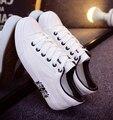 Мужской моды все размеры многоцветный повседневная обувь прохладный холст женский плоские туфли star печати мужская низкий белый обувь zapatos де mujer