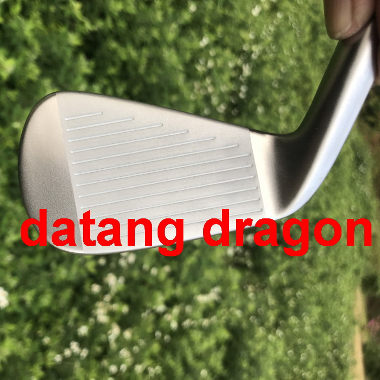 datang dragon golf irons JPX 900 irons forged set ( 4 5 6 7 8 9 P G ) 8pcs with dynamic gold S300 steel shaft jpx 900 golf irons set golf forged irons golf clubs 4 9pg 8piece