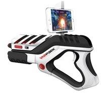 Augmented Reality Ar Bluetooth Game Gun AR Handle White Black Classic Models