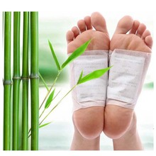 120Pcs Hot Products Detox Foot Pads Patches Feet Care Tens Improve Sleep Slimmin