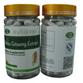 Ginseng Extract 80% Ginsenosides 1Bottle 500mg *90capsule improve energy& vitality free shipping
