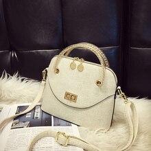 Горячие продают женщины оболочки сумки маленькие женские сумки crossbody сумки на ремне женщины сумка сак главная femme 1b49(China)