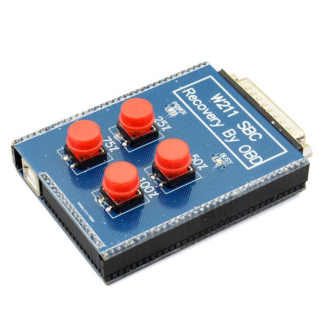 Repair Code C249SBC Reset Tool for Mer-cedes for Be-nz ABS/SBC System Repair Tool W211 R230 Abs SBC Tool