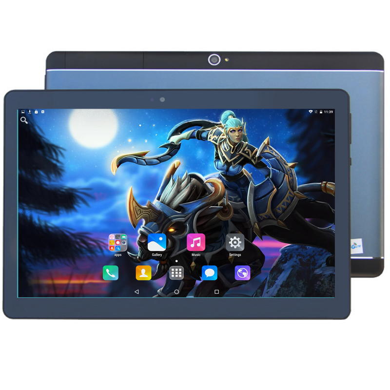 2017 New 10 inch Android 7 0 tablet Pc 3G 4G LTE Octa Core 4GB RAM