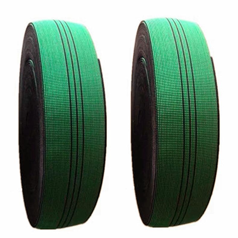 5 /7 cm Wide Rubber Band New Latex Elastic Band Trousers Skirt Belt Webbing Ribbon Bias Binding Tapes Double Twill Elastic Waist sofa elastic webbing sofa tension belt bed elastic bandage
