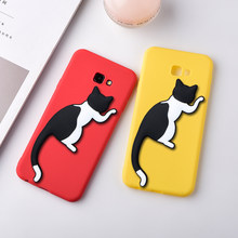 TPU Case for Samsung Galaxy A2 A5 A6 Plus Cover for Samsung Galaxy A9 Star Lite A7 A8 Star A10 Case(China)