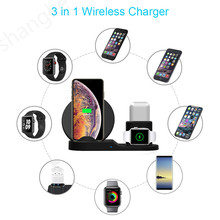 3-1 Wireless Charging Stand