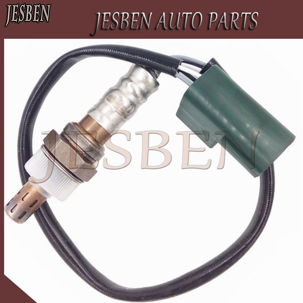 JESBEN Lambda Sensor Oxygen Sensor Air Fuel Ratio Sensor FOR PRIMERA X TRAIL Part No# 22690 8J001 226908J001Exhaust Gas Oxygen Sensor   -