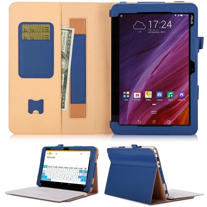 Tablet Case For ASUS Transformer Mini T103HAF Stand Leather