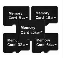 Real capacity black memory card +card adapter micro tf TF 512mb 2gb 4gb 8gb16gb 32gb 64gb 128gb 256gb Free shipping