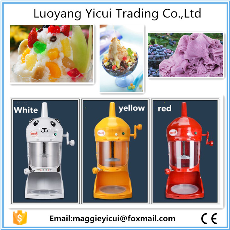 excellent quality shaved ice machines for sale