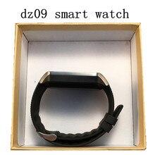 Bluetooth Smartwatch DZ09 Android Health Montre Connecter Pedometer Camera Men Women Smartwach Support SIM Card PK GV18 U8 GT08