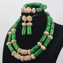 Luxurious African Style Women'sJewellery Set