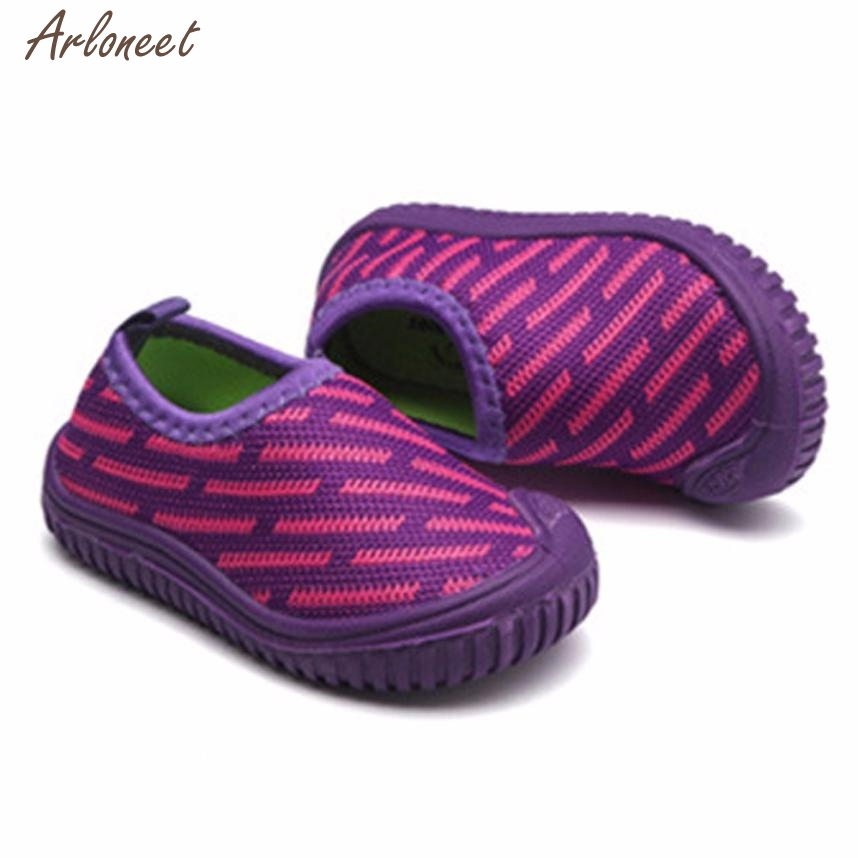 2017 baby moccasins Mixed Colors Canvas BABY SHOES Unisex Patch Casual shoes baby girl winter dec15