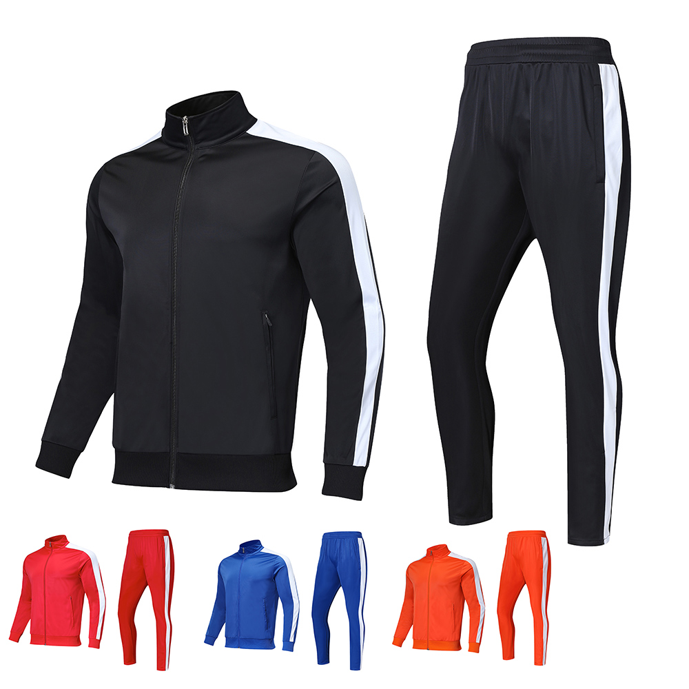 Men Running sets Jacket pants Fleece , Children Fitness Soccer Training suits, sport Jacket Pants jogging Gym Cycling tracksuit men hot sweat running sets tracksuit fitness hoodies pants yoga sets sportswear cycling sets training jogging gym sport suit