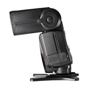 Image 4 - Viltrox Flash JY 680C de alta velocidad para E TTL LCD, para Canon EOS t5i t4i t3i 700D 650D 600D 1100D 550D 400D, Envío Gratis