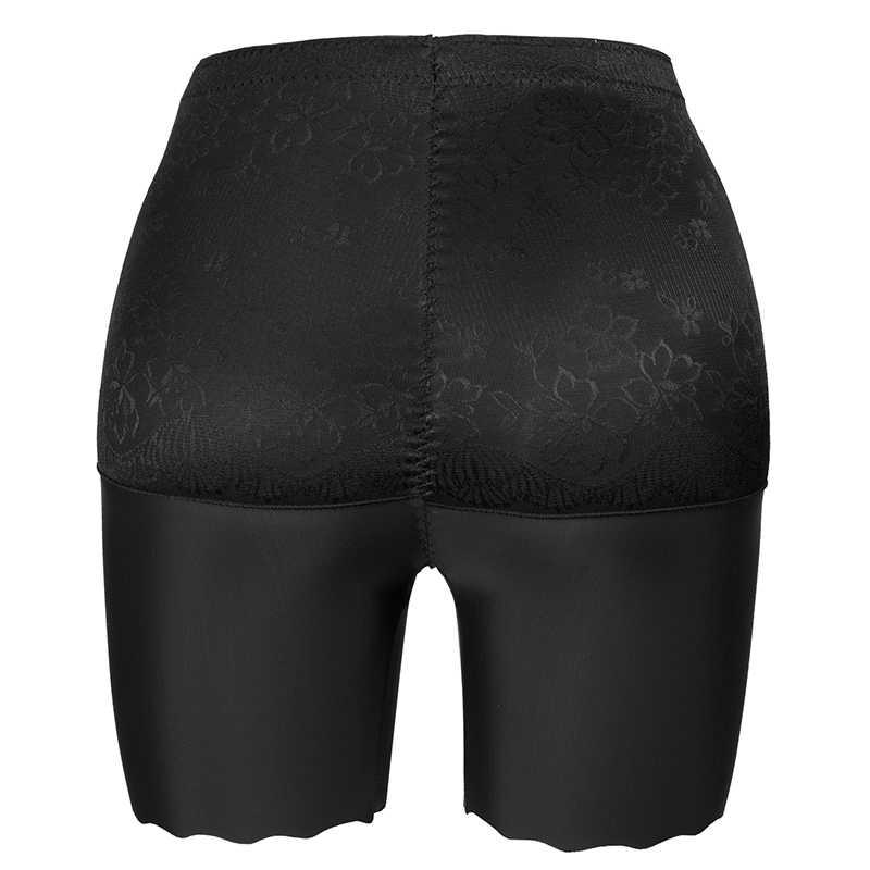 SAYFUT Бесшовные женские Высокая талия живот для похудения контроль брюки трусы корректирующее белье майка облегающая женская утягивающее белье