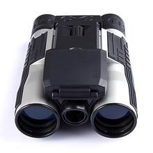 "Buy online 12×32 HD Binocular Telescope digital camera 5 MP digital camera 2.0"" TFT display full hd 1080p telescope camera"