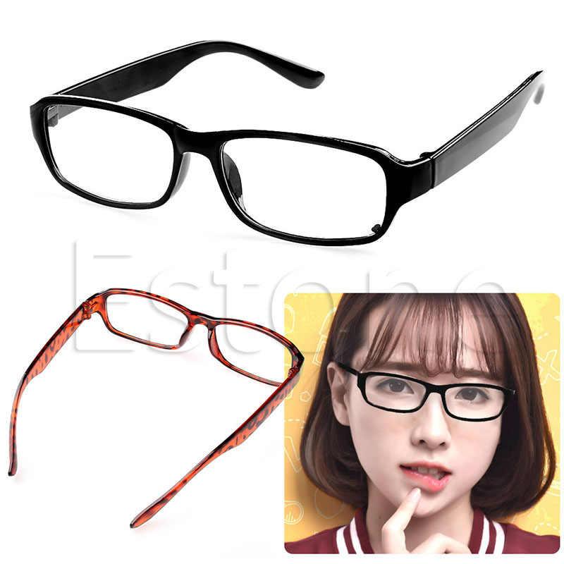 1PC ใหม่ผู้ชาย Comfy ผู้หญิงอ่านแว่นตาแว่นตา presbyopia 1.0 ~ 4.0 Diopter ร้อน