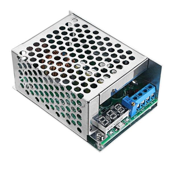 цена на 10A 300W HighPower DC-DC Step Down Power Supply Module 24 /19/ 12/ 5V Adjustable Buck Board Stabilized Voltage Converter Voltage