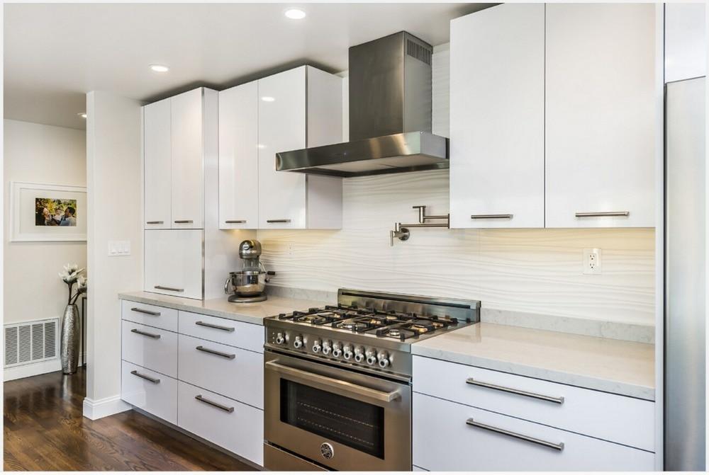 2016 Nuevo Deisgn cocina modular armario cocina fabricantes ...