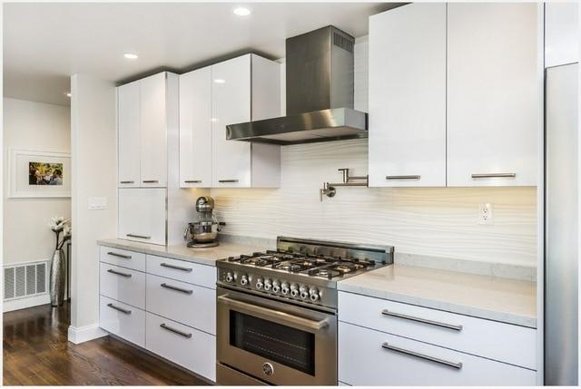 Aliexpress.com: Comprar 2016 Nuevo Deisgn cocina modular armario ...