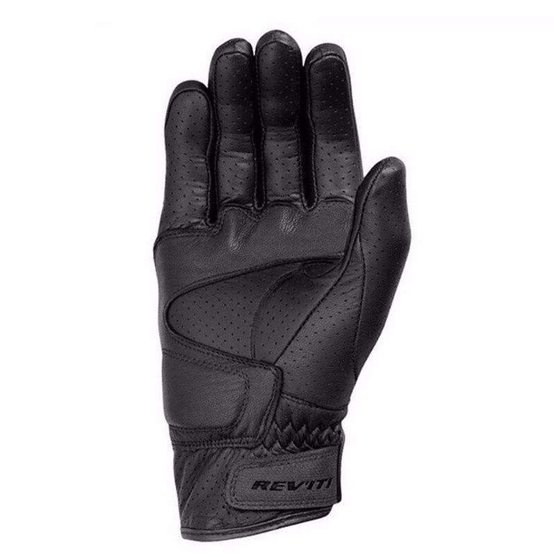 REVIT Racing Touchscreen Waterproof Gloves Motorcycle ATV Downhill Cycling Riding Genuine Leather Gloves 3