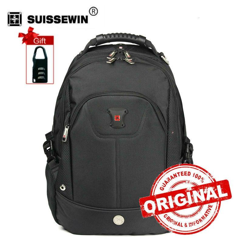 Online Get Cheap Swissgear Backpack Black -Aliexpress.com ...