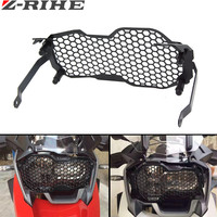 For BMW R1200GS ADV 2013 2016 Headlight Grille Guard Cover Protector For BMW R1200GS ADV 2013