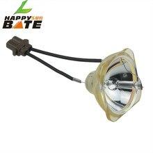 Happybate dt00781互換プロジェクター裸ランプ用CP RX70/CP X1/CP X2WF/CP X4/CP X253/CP X254、ED X20EF/CP X22EF