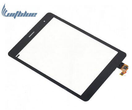 Witblue New For 7.85 TeXet NaviPad TM-7855 3G Tablet touch screen panel Digitizer Glass Sensor Replacement Free shipping witblue new touch screen for 10 1 nomi c10103 tablet touch panel digitizer glass sensor replacement free shipping