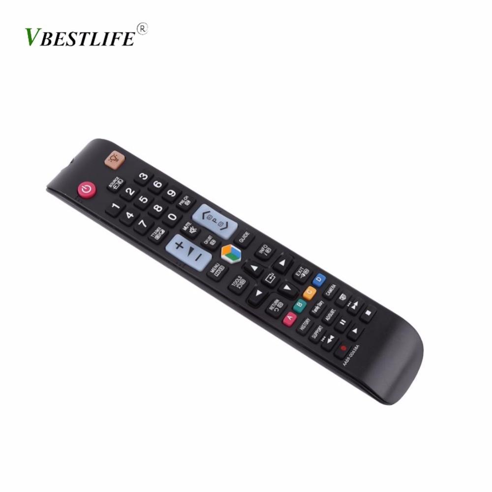 Original Smart Intelligent Remote Control For SAMSUNG TV AA59-00600A BN59-00857A AA59-00581A AA59-00638A Drop Shipping