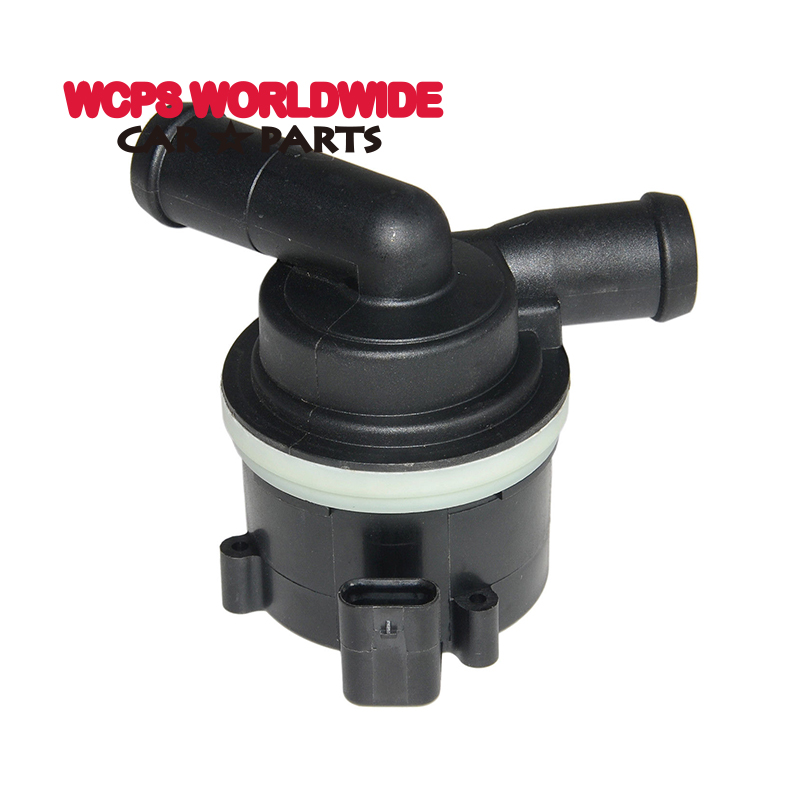 Livraison gratuite 3 PC pompe à liquide de refroidissement pompe à eau auxiliaire pour Audi A4 Avant B8 2008-2010 03L965561A 03L 965 561A