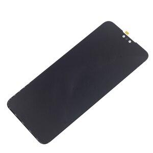 """Image 4 - 6.5 """"Huawei 社 Y9 2019 lcd タッチスクリーンデジタイザ用の元の表示コンポーネント 9 楽しむプラスモニターの交換修理部品"""
