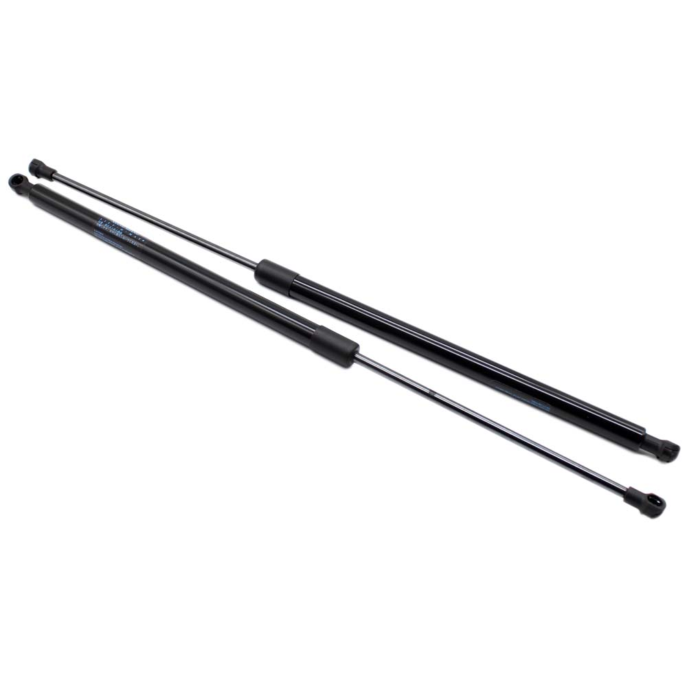 2pcs Auto Rear Boot Tailgate Trunk Gas Spring Struts Prop