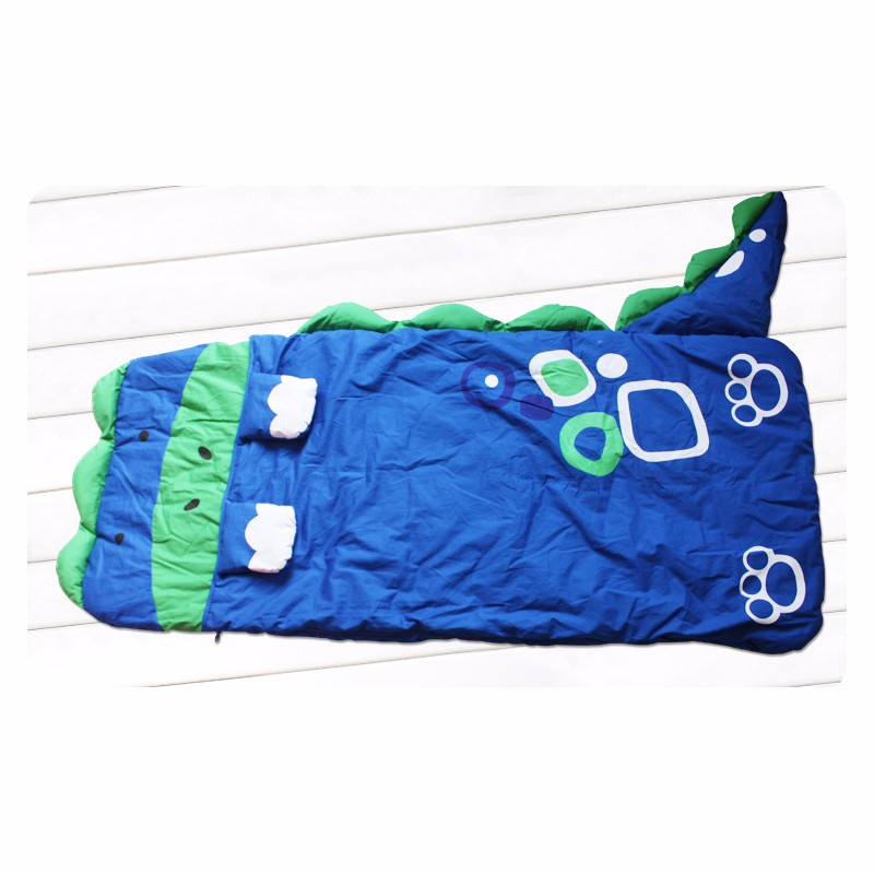 Baby Sleeping Bag Newborn Cotton Sleeping Bags Autumn Blanket Infant Coveralls New Cat Toddler Clothes Spring Anti Tipi Blankets (8)