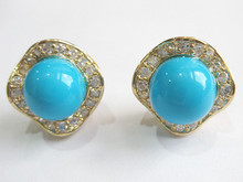 pendientes long sterling silver jewelry earring Pretty New Natural Green Jade 925 Sterling Silver Earrings