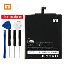 Original Xiaomi BM33 Phone battery For Mi 4i Mi4i 3120mAh