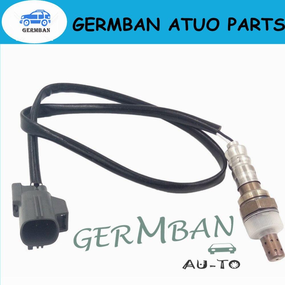 2007 Mazda Cx 7 Air Fuel Ratio Sensor: New And Original Quality Lambda Air Fuel Ratio Oxygen