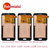 4 5 For Samsung Galaxy J1 2016 J120F J120H J120M J120 Full Lcd Display With Touch