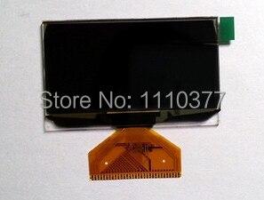 Оптоэлектронный дисплей NoEnName_Null 2.42 31PIN 8Bit