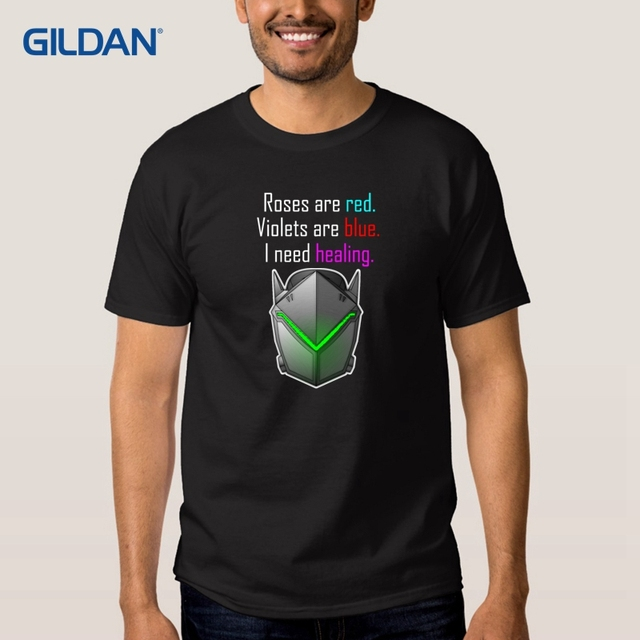 922c1b5b771 Stylish T Shirts For Guys 2018 Shirts For Men Genji Sentai Funny Graphic  Shirts