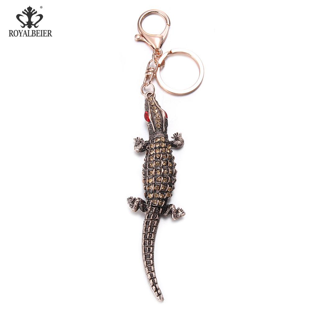 K9 Black Salamander Black Keyring New