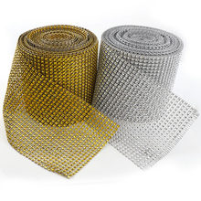 24 Rows 10 Yard 4mm Half Round Gold Silver Punk Style Rivet Mesh Trim ABS  Plastic Sew On For DIY Craft Jewelry Decoration bb324faef789