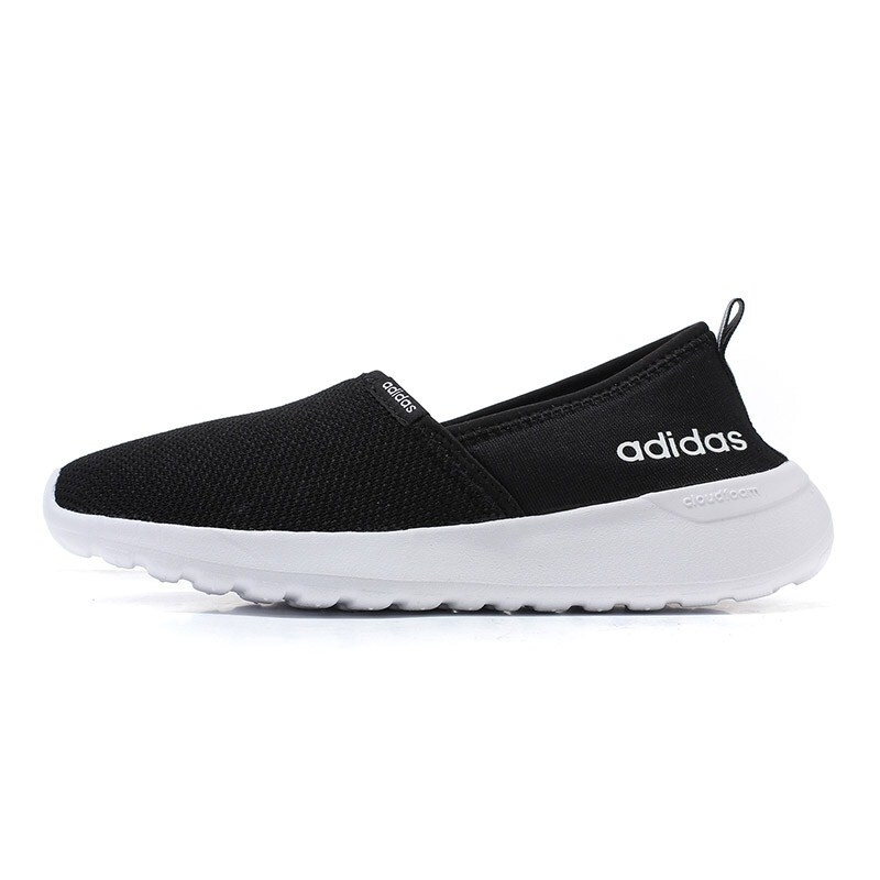 6bd36053a21 Original New Arrival 2017 Adidas NEO Label Cloudfoam Lite Racer So W  Women's Skateboarding Shoes Sneakers-in Skateboarding from Sports &  Entertainment on ...