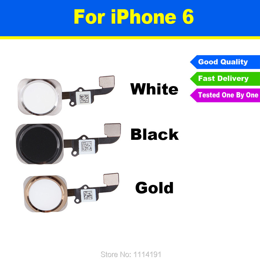 iphone 6 s сенсорный id