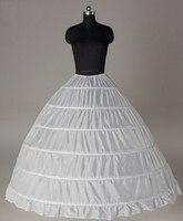 Black Petticoats Crinoline For Ball Gown Wedding Dress Womans Petticoat Jupon Underskirt Enaguas Para Vestidos De